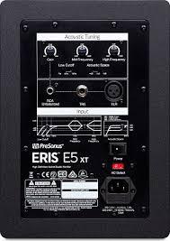 Купить <b>Студийный монитор PRESONUS</b> ERIS E5 XT с ...