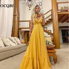 2019 Women <b>Summer</b> Dress Sexy <b>Party</b> Night Vintage Dresses ...