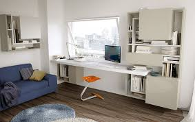 small home office desk built built in office furniture ideas home office office furniture design built built in office