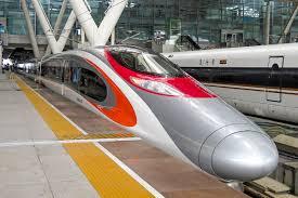 Guangzhou–Shenzhen–Hong Kong Express Rail Link - Wikipedia
