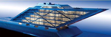 dockland office building in hamburg build a office