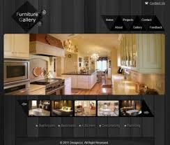 best furniture websites design. furniture website design 8 best templates web graphic bashooka concept websites u