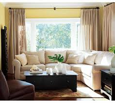elegant living room simple