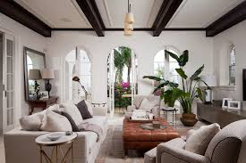 living room manly inspiration for a large mediterranean formal open concept living room remodel in sydney bonsai tree interior