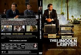 Image result for The Lincoln Lawyer