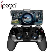 <b>IPEGA PG-9156</b> Bluetooth + 2.4G Game Controller Gamepad ...