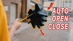 <b>Automatic Umbrella</b> | Auto Open and Close|Buy at Banggood ...