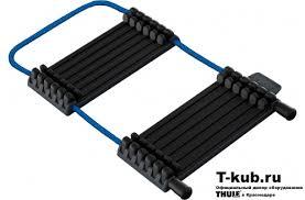 <b>Защита</b> для карбоновой рамы <b>Thule Carbon</b> Frame Protector 984