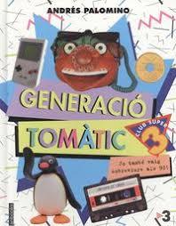 Resultado de imagen de generacio tomatic