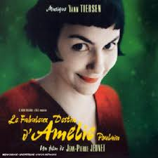 Jaquette Le Fabuleux Destin d&#39;<b>Amélie</b> Poulain - amelie2