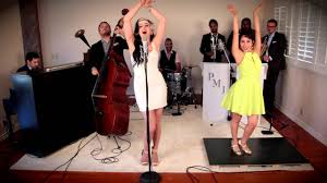 Bad Romance - <b>Vintage</b> 1920's Gatsby <b>Style</b> Lady Gaga Cover ft ...