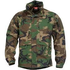 Pentagon Tifon <b>Jacket Woodland</b> | Амуниция | Jackets, Camo и ...