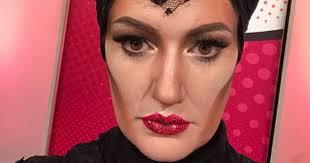 <b>Virgin</b> media star Elaine Crowley blows viewers away in amazing ...