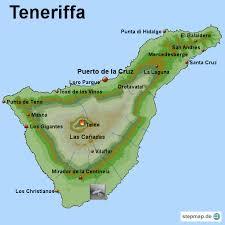Bildergebnis für fotos teneriffa