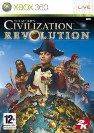 Civilization Revolution RGH Xbox 360 Mega Español