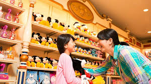 [Official]Shops|Tokyo Disneyland