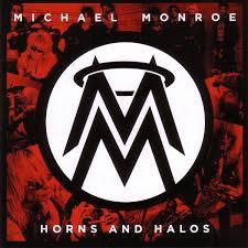 <b>Michael Monroe</b> - <b>Horns</b> And Halos (2013, Special Edition, CD ...