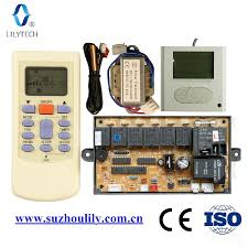 <b>ZL</b>-U10CM,<b>Universal A C control</b> system, Cabinet <b>AC control</b> PCB ...