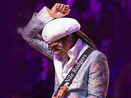 <b>Nile Rodgers</b> & <b>CHIC</b> Tickets