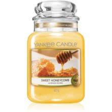 Yankee Candle <b>Sweet Honeycomb ароматическая свеча</b> | notino.ru