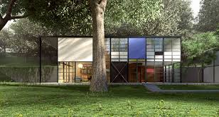prestondrever tom kundig exploration ray charles eames pacific palisades ca 1949 source