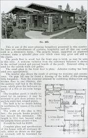HOUSE PLANS   House Plans  amp  Home DesignsOldHouses com   Archived Historic Homes   Built between and