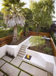 Small Picture 24 Concrete Retaining Wall Ideas for Attractive Garden Landscape