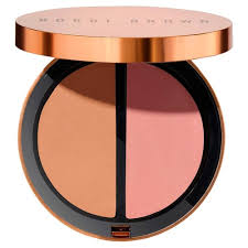 <b>Bobbi Brown Bronzing</b> Powder Duo <b>Пудра</b>-<b>хайлайтер</b> цена от ...