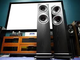 Тест <b>напольной акустики</b> Fyne <b>Audio</b> F502: поклонникам ...