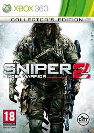 Sniper Ghost Warrior 2 RGH + DLC Xbox 360 Español 3gb [Mega+] Xbox Ps3 Pc Xbox360 Wii Nintendo Mac Linux