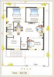 Sri Sri Avenue BHK Villas for   in Sagar Highway  Hyderabadsee Floor Plan
