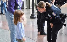 Police <b>Tactical</b> (TAC) <b>Team</b> - City of Spokane, Washington