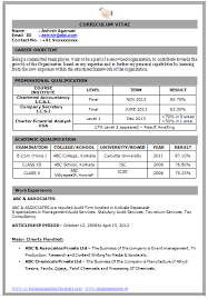cv pattern           png resume format for freshers engineers doc