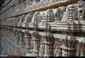 Image result for Kesava temple, Somnathpur