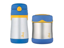 <b>Термос Thermos Kids Set</b> B3000 BS535 BL 303035 поильник ...