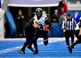 GAME DAY BLOG: University of Hawaii falls to Boise State in ...