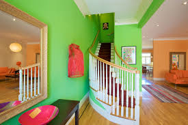 Image result for neon green paint room