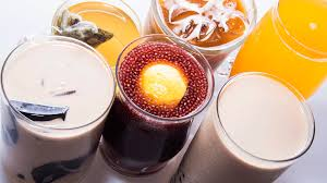 <b>Cafe</b> Menu — SWEET HUT BAKERY & <b>CAFE</b>