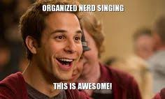 Pitch perfect on Pinterest | Pitch, Fat Amy and Meme via Relatably.com