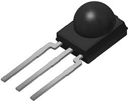 TSSP530.. <b>IR</b> Sensor Module for Reflective Sensor, <b>Light</b> Barrier ...