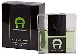 Man 2 <b>Evolution</b> by <b>Etienne Aigner</b> Eau de Toilette Spray 50ml ...