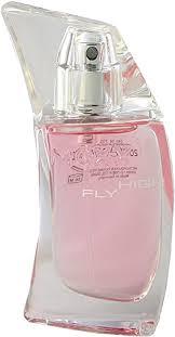 <b>Mexx Fly High Woman</b> edt spray: Amazon.ca: Beauty