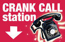 Images & Illustrations of crank call