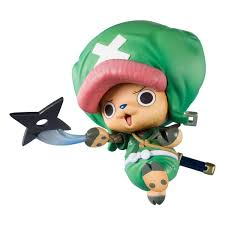 <b>Фигурка Figuarts ZERO</b> - One Piece Tony Tony Chopper ...