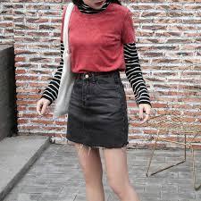 Hzirip летние <b>модные юбки</b> с высокой талией, женские ...