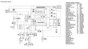 yamaha yfm 250 engine diagram yamaha wiring diagrams