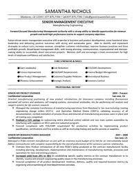 example medical center operations executive resume sample example medical center operations executive resume sample s executive resume format pdf s manager resume templates word s account executive