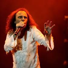 <b>Ronnie James Dio</b> | ВКонтакте