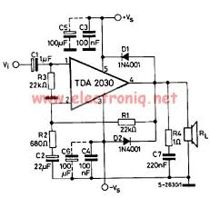 ac electronic circuit schematic ac free image about wiring on simple air conditioning schematic