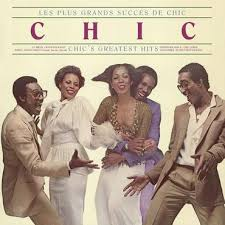Chic - Les Plus Grands Succes De <b>Chic</b> - <b>Chic's Greatest</b> Hits - LP ...